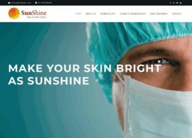 sunshineskinclinic.com