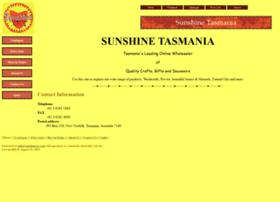 sunshinetas.com
