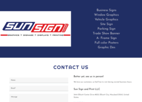 sunsignprint.com