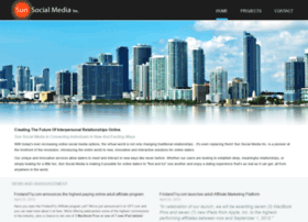 sunsocialmedia.com