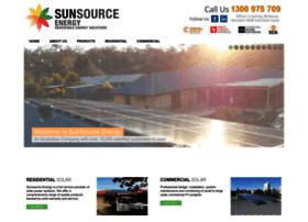 sunsourceenergy.com.au