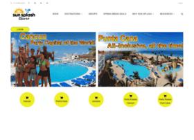 sunsplashtours.com