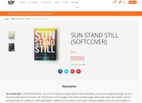 sunstandstill.org