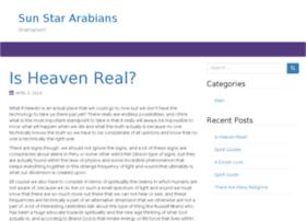 sunstararabians.com