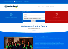 sunstardental.com