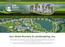 sunstatenursery.com