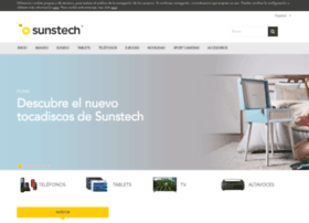 sunstech.es