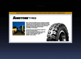 sunstonetyres.com