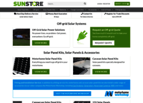 sunstore.co.uk