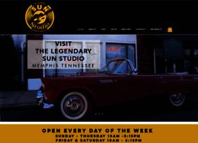 sunstudio.com