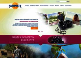 sunsweet.fi