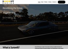 sunswift.com