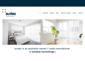 suntex.com.au