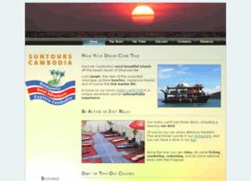 suntours-cambodia.com