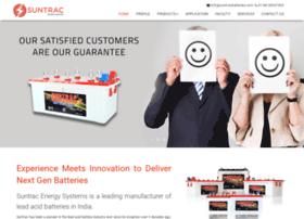 suntracbatteries.com