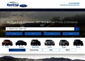 suntrupfordkirkwood.com
