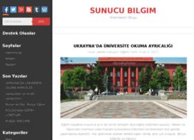 sunucubilgim.com
