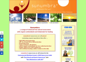 sunumbra.com