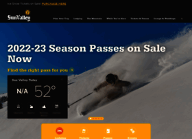 sunvalley.com