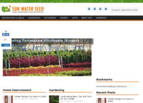 sunwaterseed.com