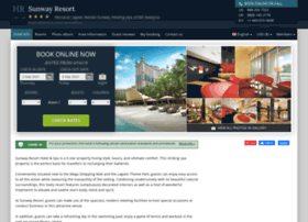 sunway-resort-hotel-spa.h-rez.com