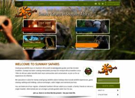 sunway-safaris.com