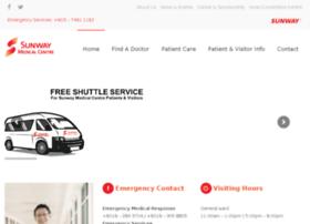 sunwaymedical.com.my
