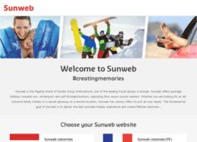 sunweb.es
