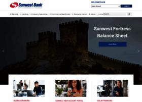 sunwestbank.com