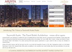 sunworldarista.co.in