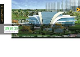 sunworldcity.bhunidhi.com