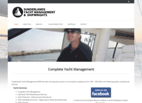 sunyachts.net