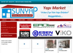 sunyapyapi.com