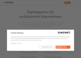 sunzinet.com