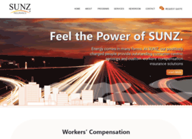 sunzinsurance.com