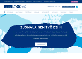 suomalainentyo.fi