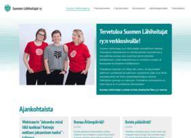 suomenlahihoitajat.fi