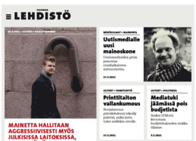 suomenlehdisto.fi