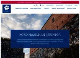 suomenlinna.fi