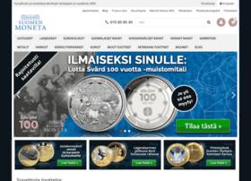 suomenmoneta.fi
