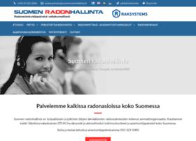 suomenradonhallinta.fi
