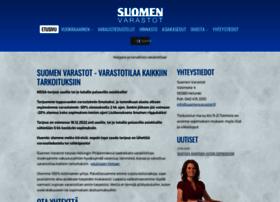 suomenvarastot.fi