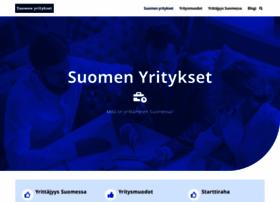 suomenyritykset.fi