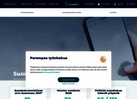 suorahakuyritykset.fi
