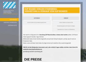 sup-verleih-starnberg.de