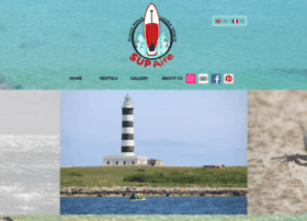 supaire.com