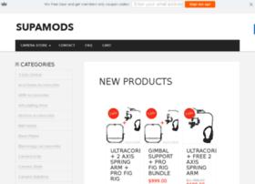 supamods.com