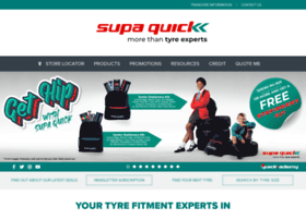 supaquick.co.za