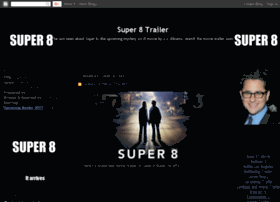 super-8.movie-trailer.com