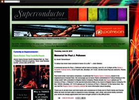 super-conductor.blogspot.fr
